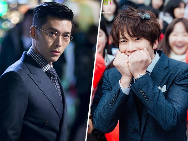Peran Ji Sung di 'Kill Me, Heal Me' Awalnya Ditawarkan Pada Hyun Bin?
