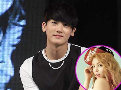 Bagaimana Reaksi Hyunshik Ze:a Saat Ailee Unjuk Sexy Dance di Hadapannya?