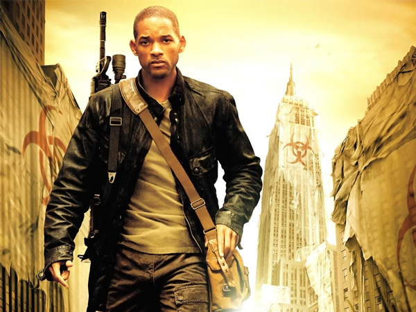 Wah, Will Smith Enggan Terlibat di Film 'I Am Legend' Versi Baru?