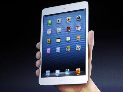 Meski Pasar iPad Turun, Apple Tetap Tak Banting Harga