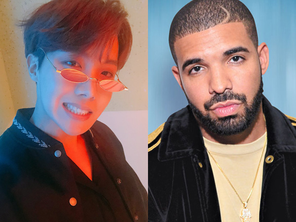 Video 'Kiki Challenge' J-Hope BTS Masuk dalam MV Drake 'In My Feelings'!