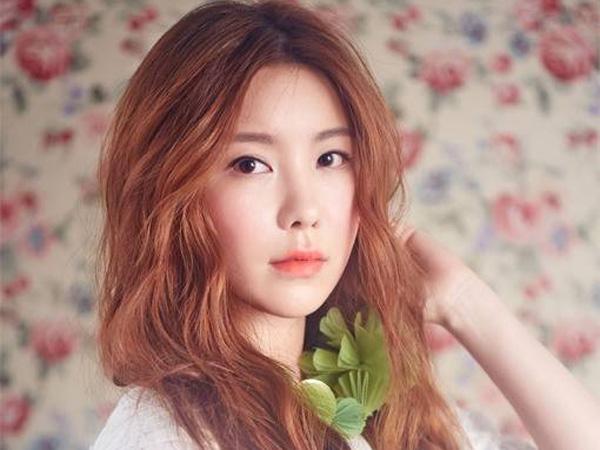 Penyanyi Debutan SM Entertainment J-Min Resmi Debut di Korea!