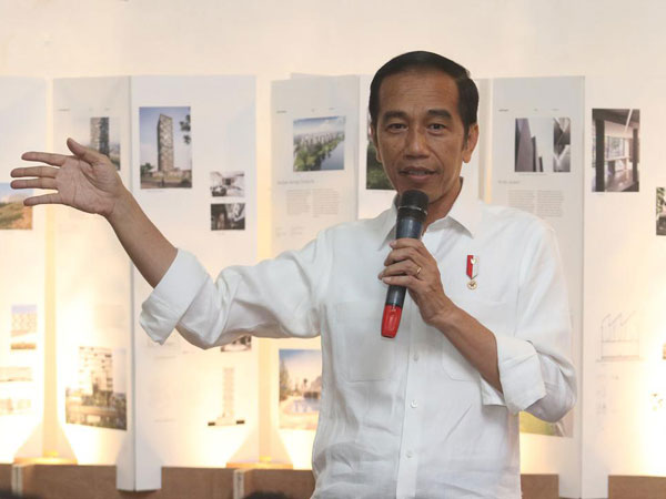 Kasus Sekejap Viral, Begini Jaminan Jokowi Berikan Grasi Jika PK Baiq Nuril Ditolak Mahkamah Agung