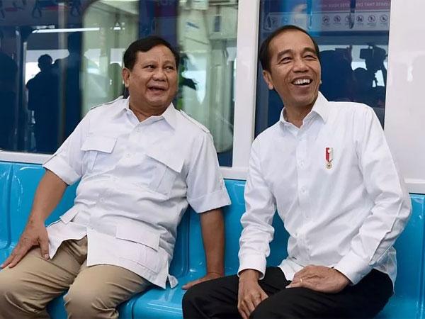 Konfirmasi Rumor Hangat Pemasok Air Bersih Ibu Kota Baru Nanti Perusahaan Milik Prabowo