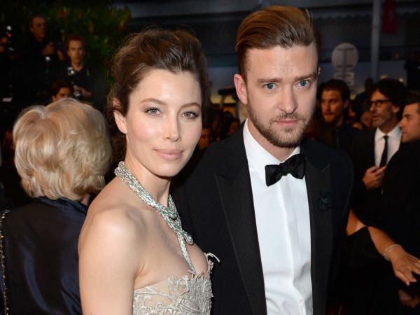 Justin Timberlake dan Jessica Biel Takut Untuk Konfirmasi Kehamilan, Ini Sebabnya!