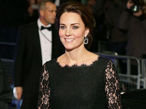 Berapakah Jumlah Uang Yang Harus Disiapkan Jika Ingin Bertemu Kate Middleton?