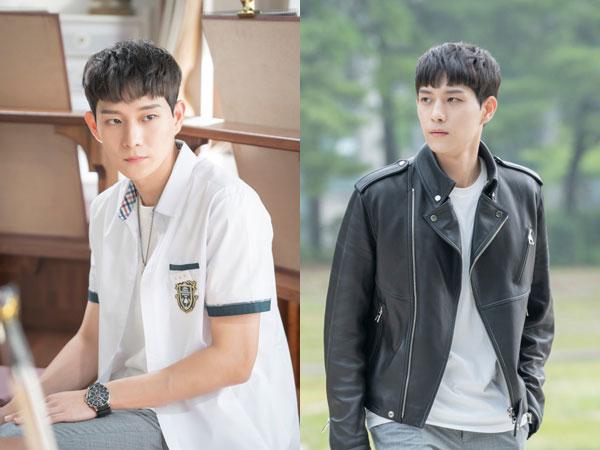 Kenalan dengan Kim Young Dae, Aktor Rookie di 'Extraordinary You' yang Ternyata Jago Main Alat Musik