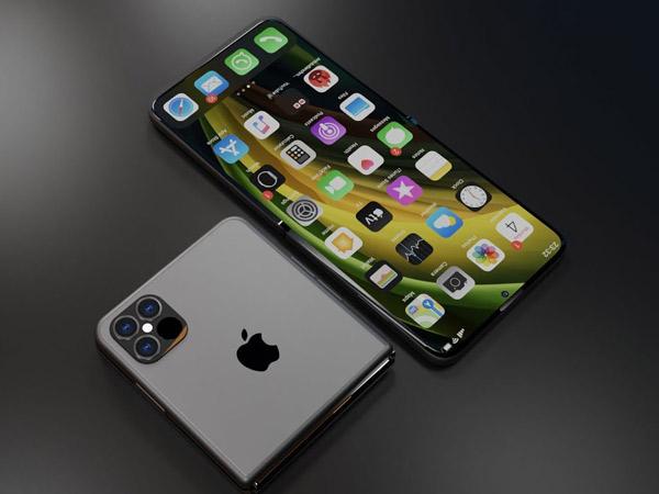 Apple Produksi iPhone Lipat Tahun 2022