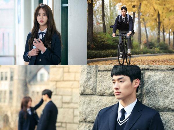 Bingungnya Kim So Hyun Di Antara Dua Pilihan dalam Teaser Drama 'Love Alarm'
