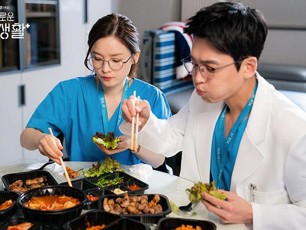 Menurut Ahli, Makan dalam Waktu 20 Menit Sudah Bikin Kenyang