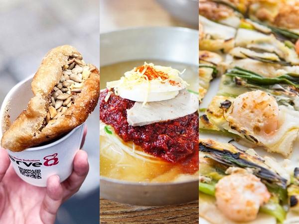 7 Kuliner Khas Busan yang Wajib Dicoba, Ada Favorit Lee Seung Gi!