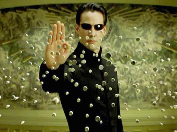 'Matrix 4' Bakal Dibuat, Keanu Reeves Balik Lagi Jadi Neo