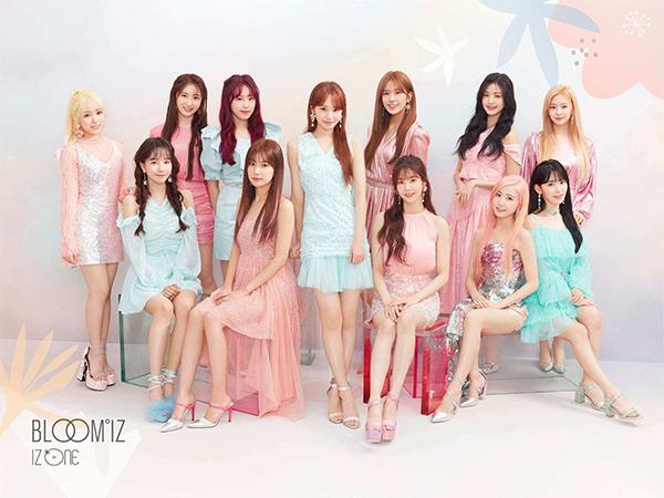 Inilah Pernyataan Resmi Mnet Terkait Nasib Girl Group IZ*ONE