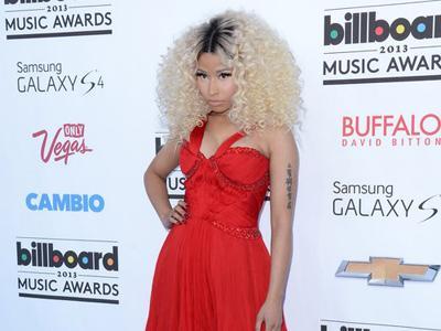 Nicky Minaj Fokus Nge-rap di Album Baru