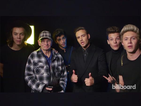 Wah, Inikah Calon Member Terbaru One Direction?