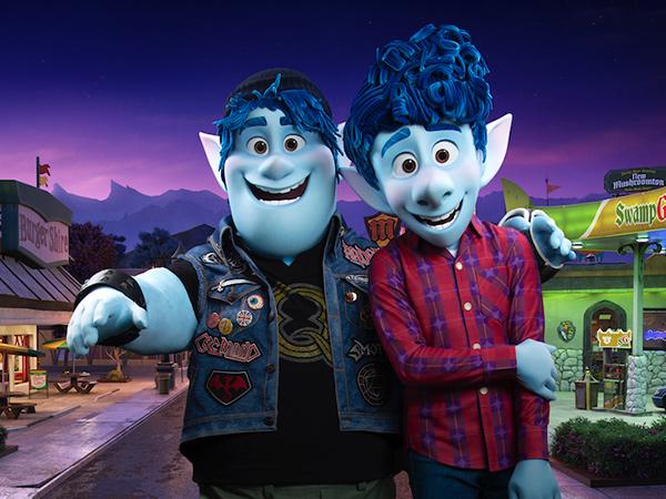 Disney Pixar Rilis Karakter Animasi LGBTQ Pertama