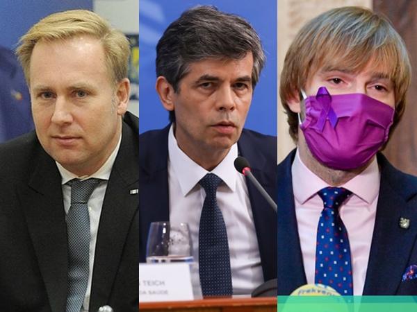 Resign Hingga Dipecat, 8 Menteri Kesehatan Ini Lengser di Masa Pandemi COVID-19