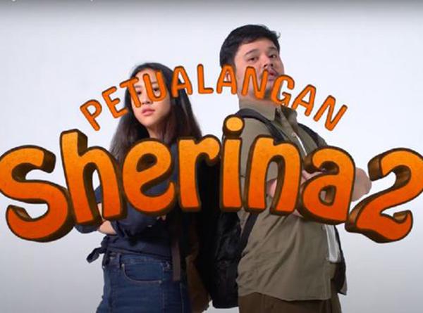 Petualangan Sherina 2 dan Versi Animasi Tayang 2021