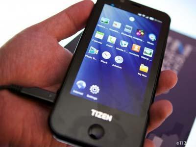 Luncurkan Smarphone Tizen, Samsung Tinggalkan Android?