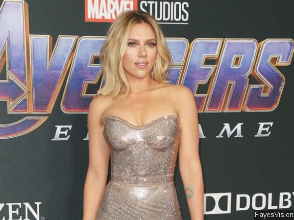 Berkat Black Widow, Scarlett Johansson Dua Tahun Berturut-turut Jadi Aktris dengan Bayaran Termahal