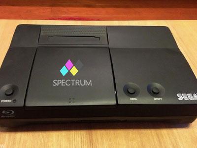 SEGA Akan Bikin Konsol Game Terbaru Spectrum?