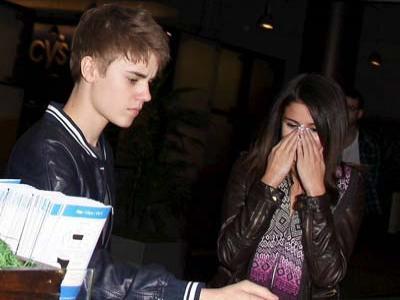 Wah Gomez Buang Semua Kenangan dari Justin