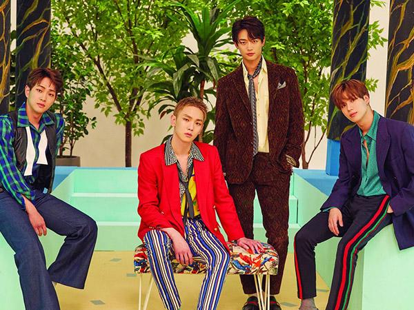 SHINee Bakal Rilis Edisi Spesial Album 'The Story of Light', Ini Bocoran Lagunya!