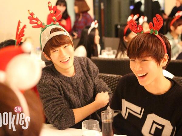 SM Entertainment Rilis Teaser Aksi Dance Para Member SMRookies