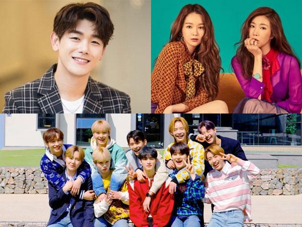 CJ ENM Tutup Stone Music Entertainment, Bagaimana Nasib Artisnya?