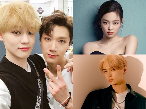 Deretan Idol K-Pop Gen 3 dan 4 yang Berasal Dari Keluarga Kaya Raya