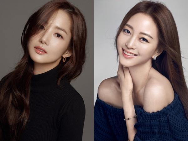 Hadiri Milan Fashion Week Juga, Park Min Young dan Han Ye Seul Ungkap Kondisi Kesehatan Terkini