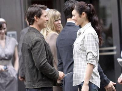 Tom Cruise Mulai Digoda Banyak Wanita