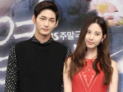 Aktor Lee Won Geun Nervous Harus Ciuman Dengan Seohyun SNSD