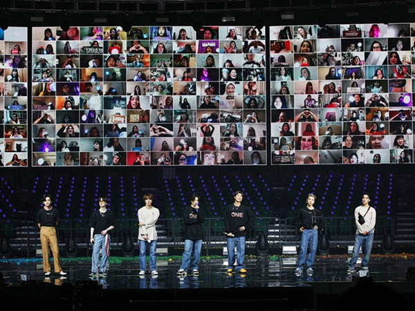 Data Terbaru, Total 100 Juta Fans K-Pop Terdaftar di Seluruh Dunia