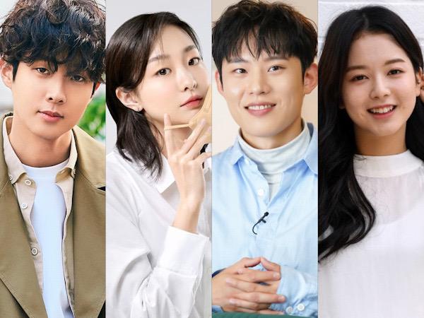 Detail Karakter Choi Woo Sik Hingga Kim Sung Cheol di Drama RomCom 'Us That Year'
