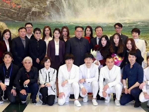 Ternyata K-Pop Adalah 'Dalang' Warga Korea Utara Membelot ke Korea Selatan?