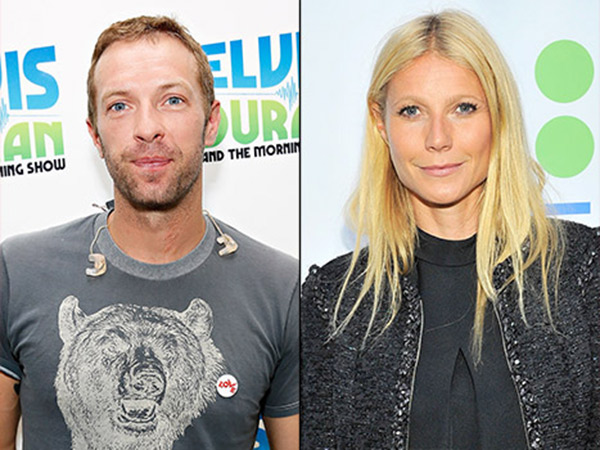 Walau Bercerai, Chris Martin Beli Rumah Tepat di Seberang Rumah Gwyneth Paltrow?