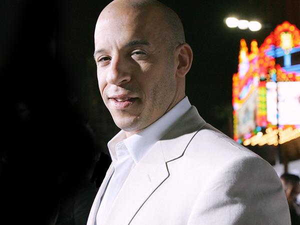 Vin Diesel Ramalkan 'Furious 7' Menang Oscar