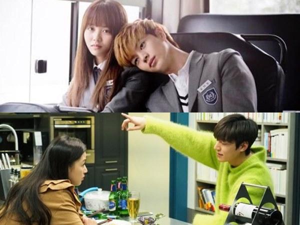 5 Hal Ikonik yang Selalu Ada di Drama Korea (Part 2)