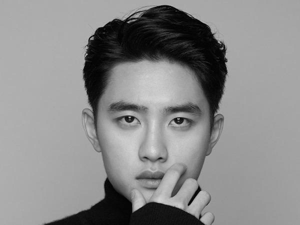 D.O EXO Bagikan Detil Album Solo Pertama, Mulai PO Hari Ini