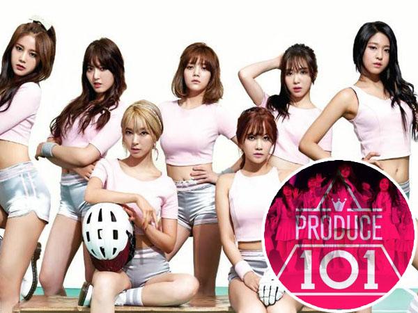 Nama Hampir Mirip, Fans AOA Minta Nama Grup Baru 'Produce 101' Diganti?