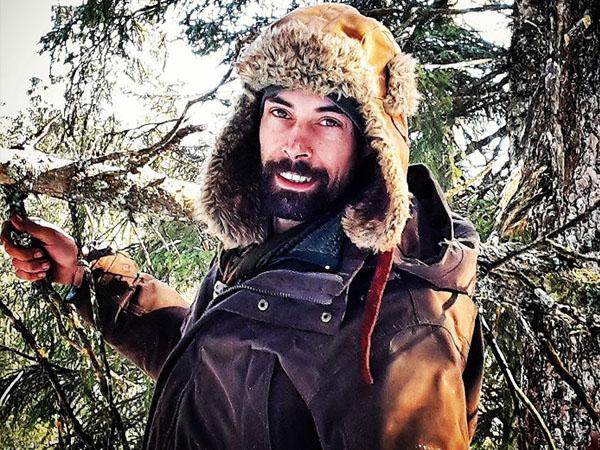 Tinggalkan Kehidupan Modern, Pria Ini Pilih Jadi 'Tarzan' di Hutan Slovenia