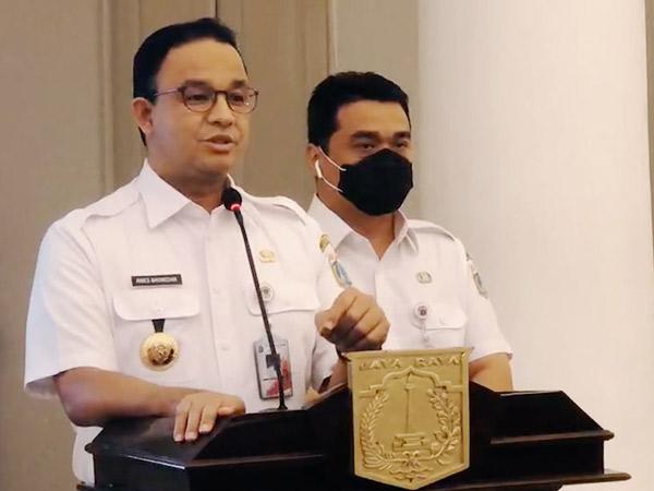 UMP 2021 DKI Jakarta Naik dengan Syarat
