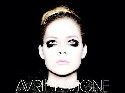 Avril Lavigne - Self Titled
