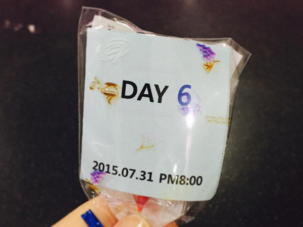 Masih Persiapan, JYP Entertainment Belum Tentukan Tanggal Debut untuk DAY6