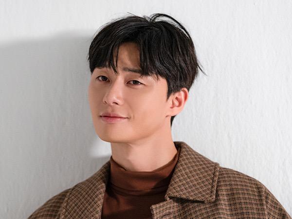 Park Seo Joon Resmi Bergabung dengan Marvel Cinematic Universe