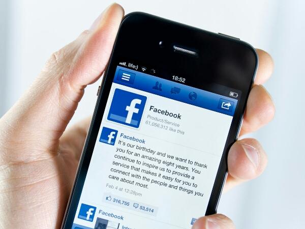 Setelah Instagram Giliran Facebook Hadirkan Aplikasi Baru Untuk Lawan Snapchat