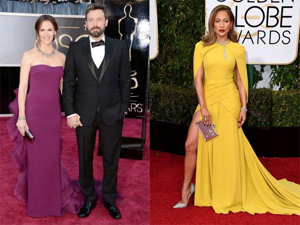 Bertengkar dengan Jennifer Garner, Ben Affleck Ketahuan Berkirim Pesan ke J.Lo