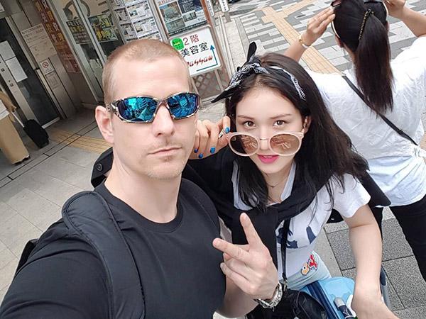Jeon Somi dan Ayahnya Angkat Bicara Usai Resmi Keluar dari JYP Entertainment