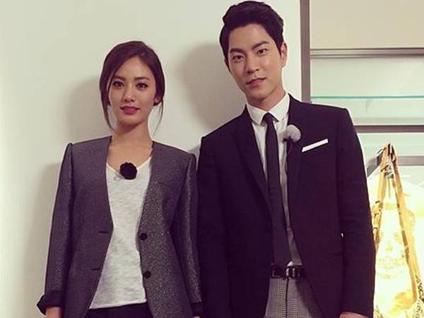Nana After School Komentari Skandal Hubungannya dengan Hong Jong Hyun